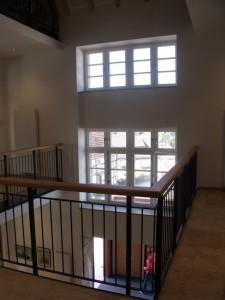 Innenansicht Holzfenster Rathaus Hallenberg10