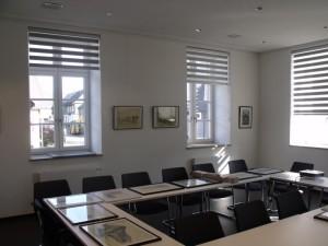 Innenansicht Holzfenster Rathaus Hallenberg6