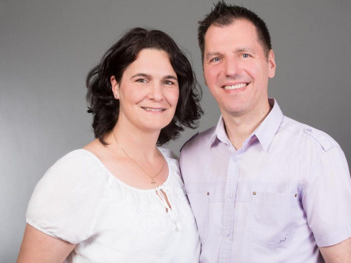Inhaber Ehepaar Monika und Andre Kappen