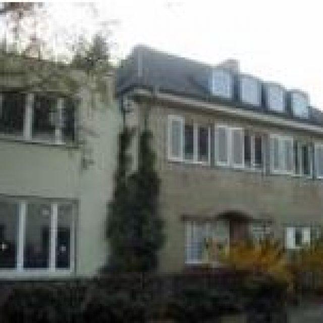 Modernisierung Villa Düsseldorf