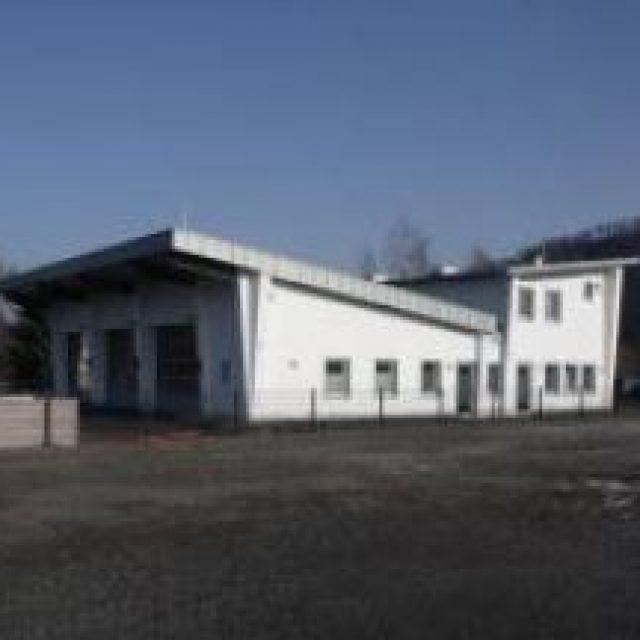 Rettungswache Marsberg