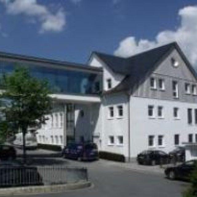 Neubau VB Bigge-Lenne Schmallenberg