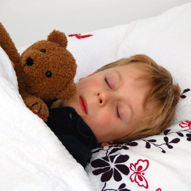 Sichern Sie sich ! Damit Ihre Kinder und Sie ruhig schlafen können.